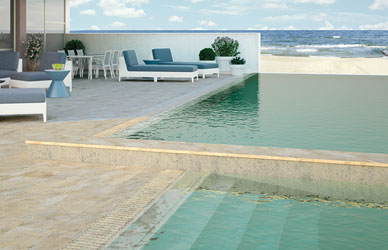 Swimming pool systems